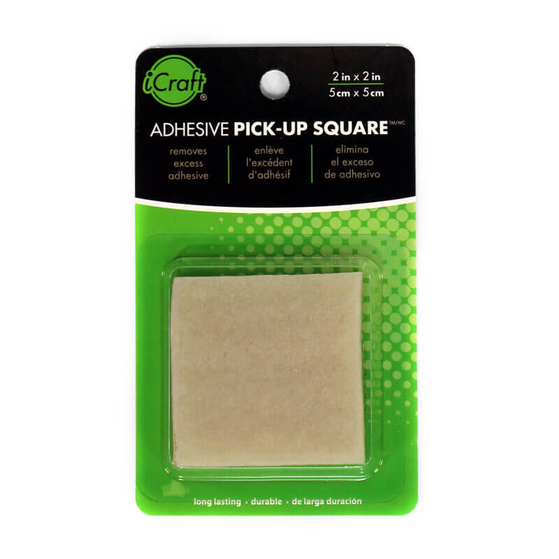 Adhesive Pick-Up Square by Therm-o-web