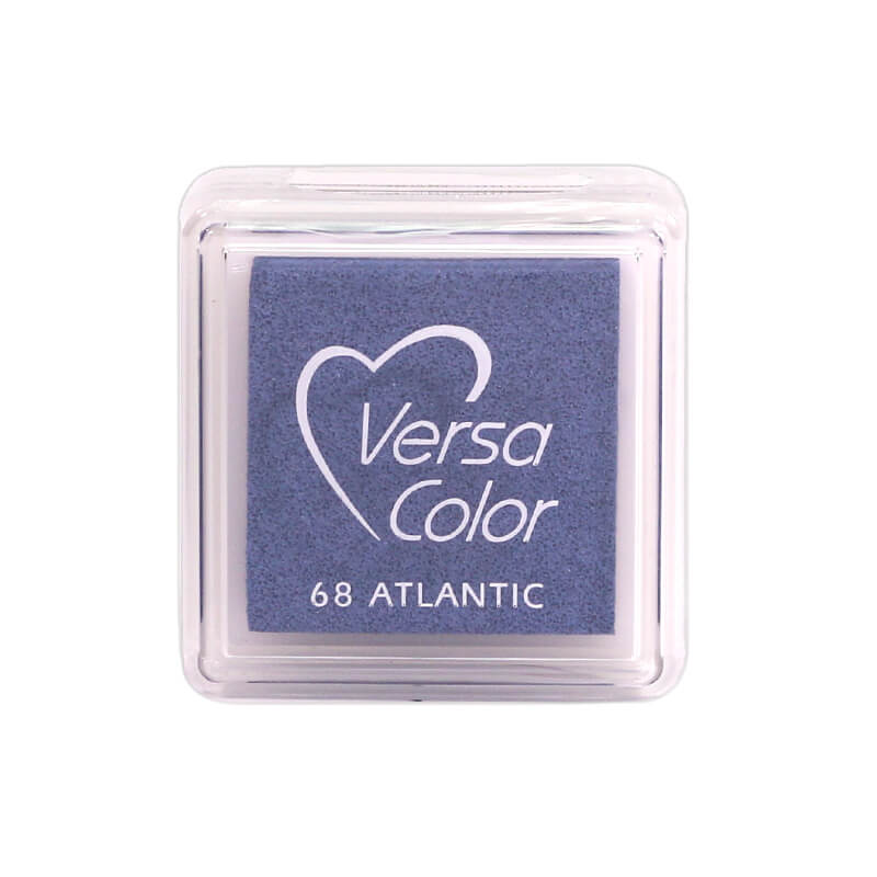 VersaColor™ Atlantic Ink - Cube Pad by Tsukineko