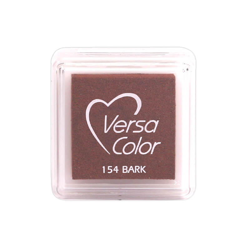 VersaColor™ Bark Ink - Cube Pad by Tsukineko