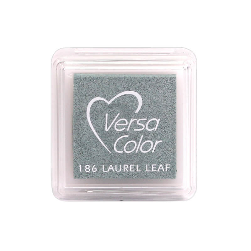 VersaColor™ Laurel Leaf Ink - Cube Pad by Tsukineko
